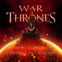 War Of Thrones - Conflict In Creation