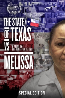 The State Of Texas Vs. Melissa: Special Edition