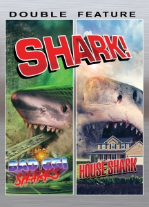 Shark! Double Feature
