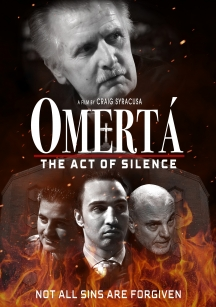 Omerta: The Act Of Silence