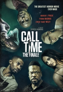 Call Time: The Finale