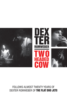 Dexter Romweber - Two Headed Cow