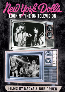 New York Dolls - Lookin