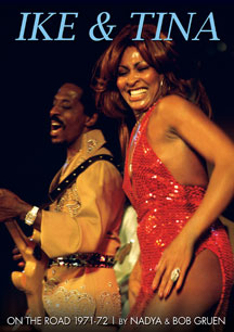 Ike & Tina Turner - On The Road: 1971-72