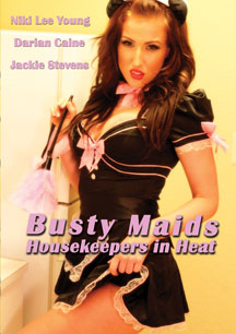 Busty Maids: Housekeepers In Heat