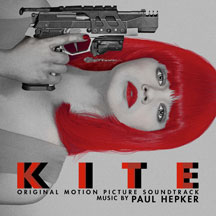 Paul Hepker - Kite (Original Motion Picture Soundtrack)