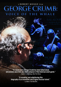 George Crumb - George Crumb: Voice Of The Whale