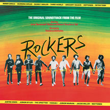 Rockers: Original Motion Picture Soundtrack