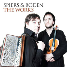 Spiers & Boden - The Works