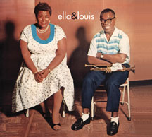 Ella Fitzgerald & Louis Armstrong - Ella & Louis: The Complete Norman Granz Sessions