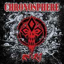 Chronosphere - Red N