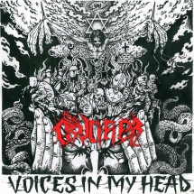 Crucifier - Voices In My Head