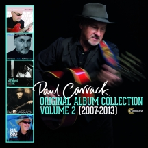 Paul Carrack - Original Album Collection Volume 2 (2007-2013)