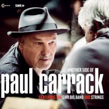 Paul Carrack - Another Side Of Paul Carrack With The SWR Big Band And Strings