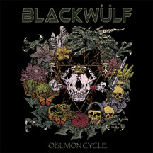 Blackwulf - Oblivion Cycle