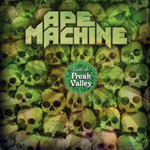 Ape Machine - Live At Freak Valley