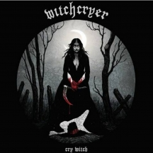 Witchcryer - Cry Witch