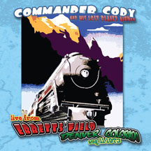 Commander Cody And His Lost Planet Airmen - Live At Ebbett