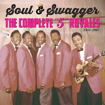 5 Royales - Soul & Swagger
