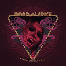 Band of Spice - Economic Dancers