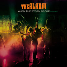 Alarm - When The Storm Broke