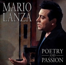 Mario Lanza - Poetry And Passion