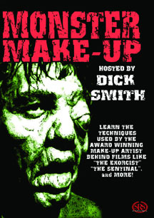 Monster Make-up, Hosted By Dick Smith