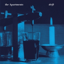 The Apartments - Drift (re-mastered)
