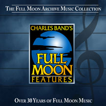 Full Moon Archive Music Collection