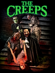 Creeps, The (Deformed Monsters)