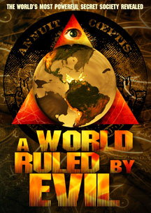 A World Ruled By Evil