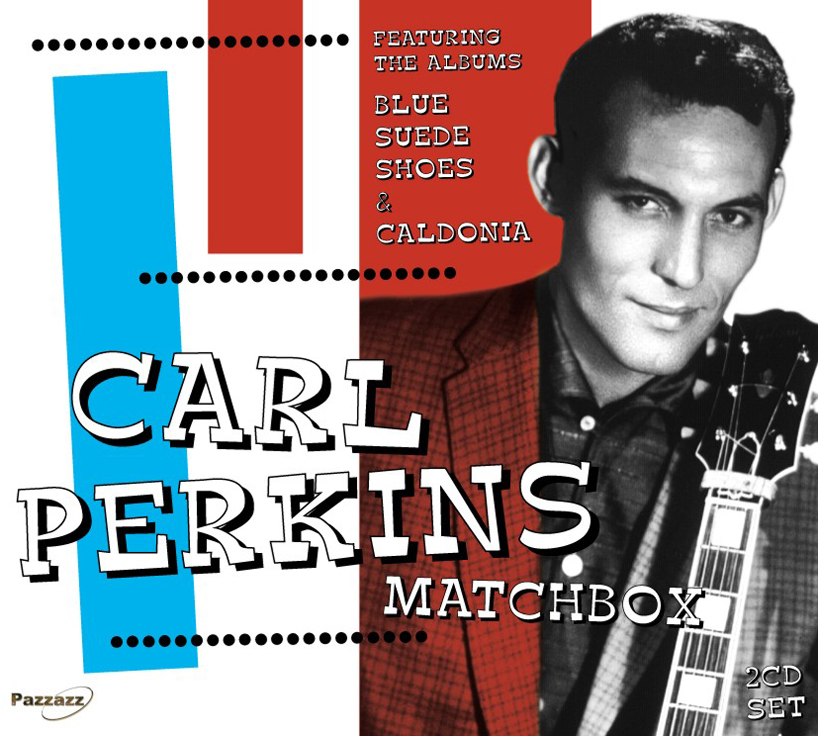 Carl Perkins Matchbox Mvd Entertainment Group B2b