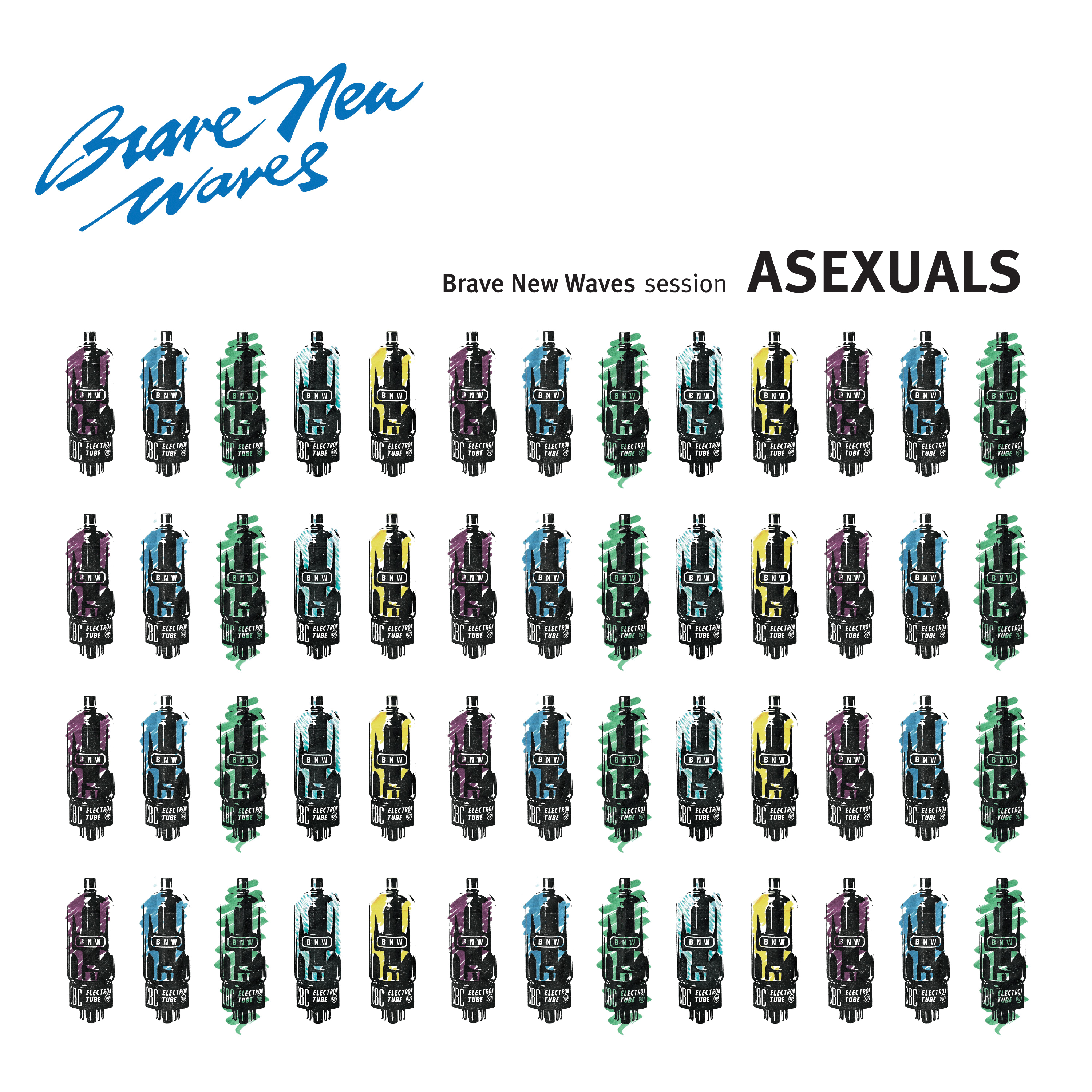Asexuals cd