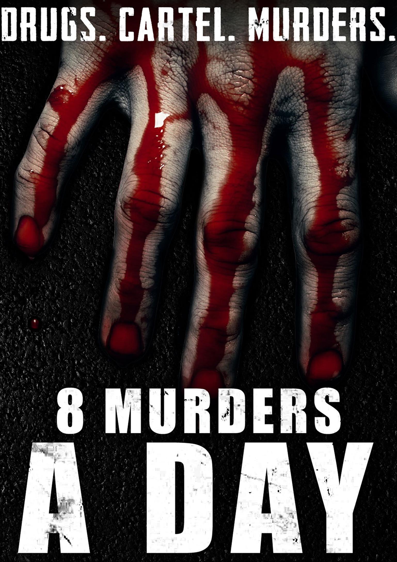 8 Murders A Day Mvd Entertainment Group B2b