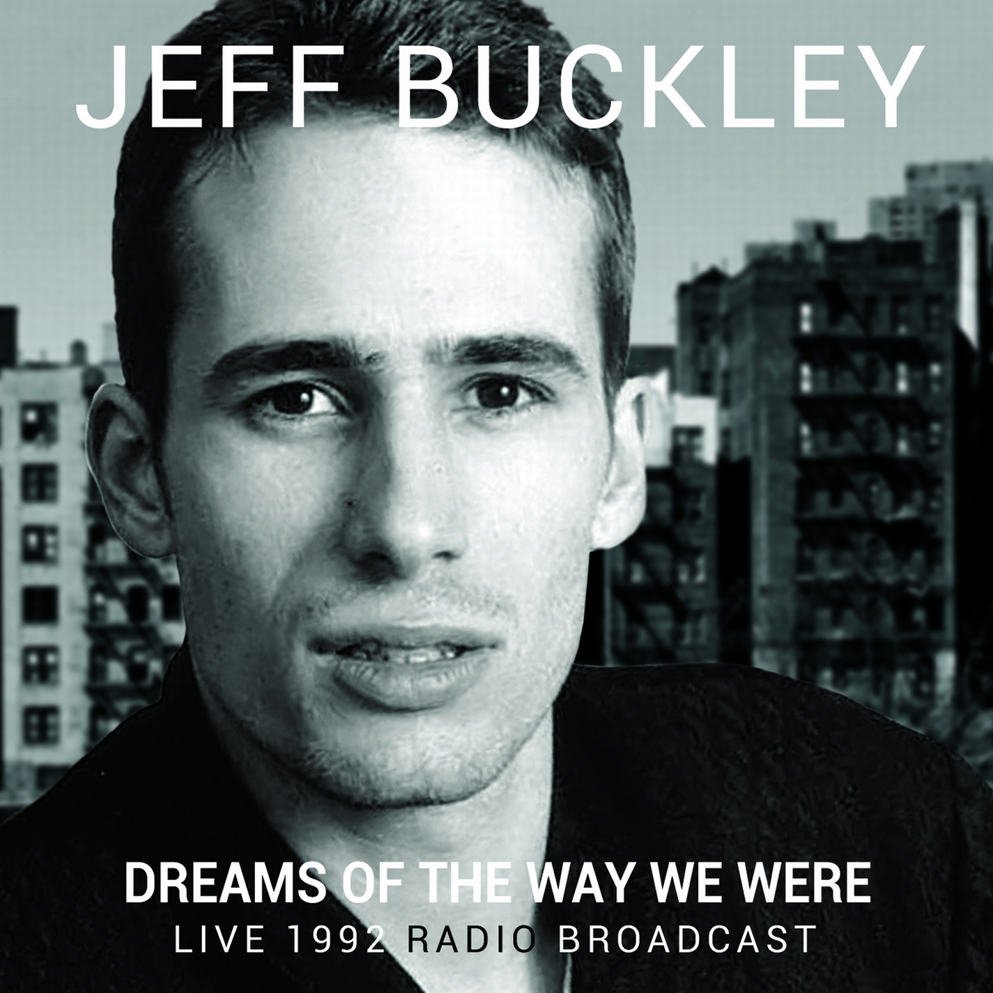 Jeff buckley + gay