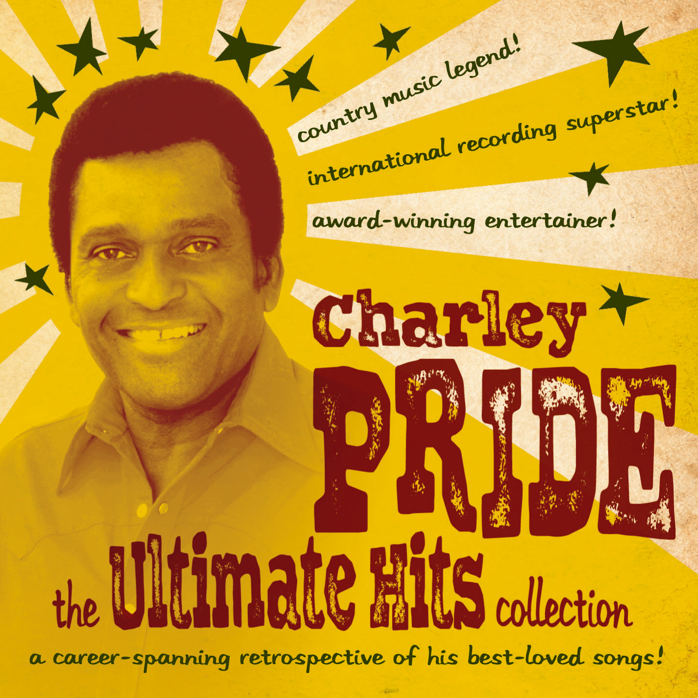 The Ultimate Collection Country Greats: The Ultimate Hits Collection