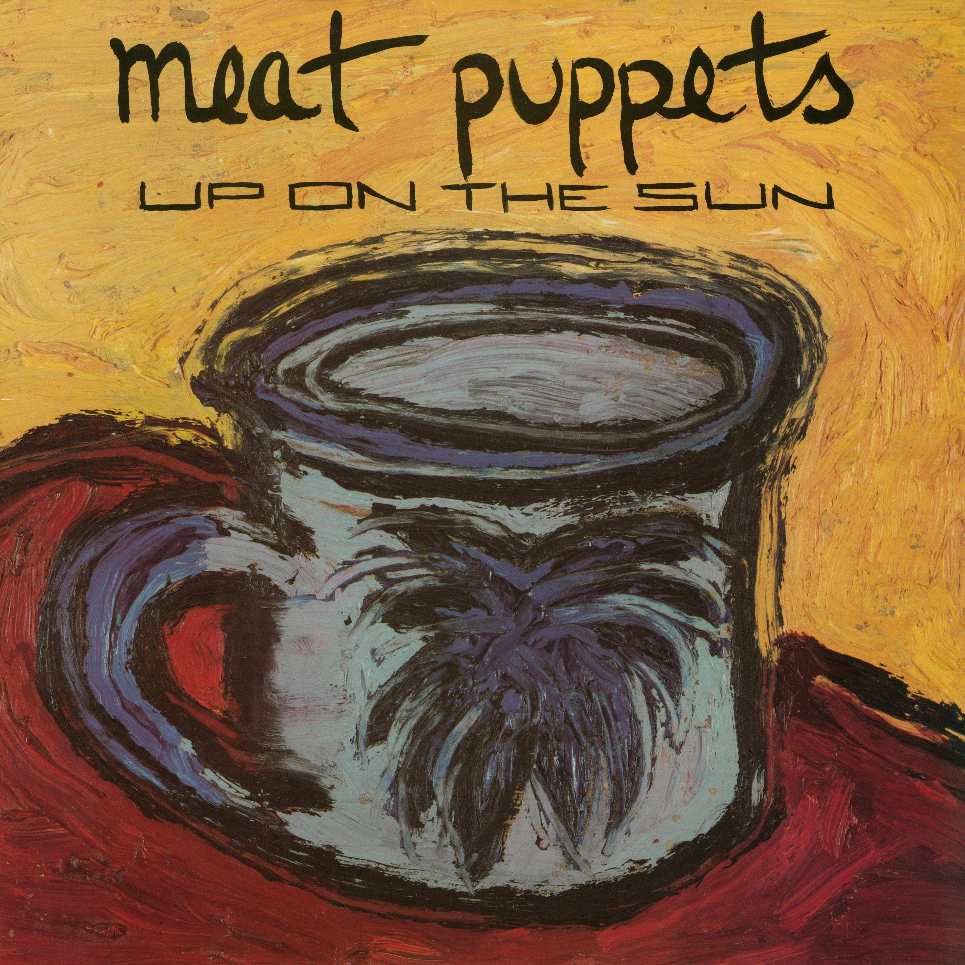 Meat puppets xxx