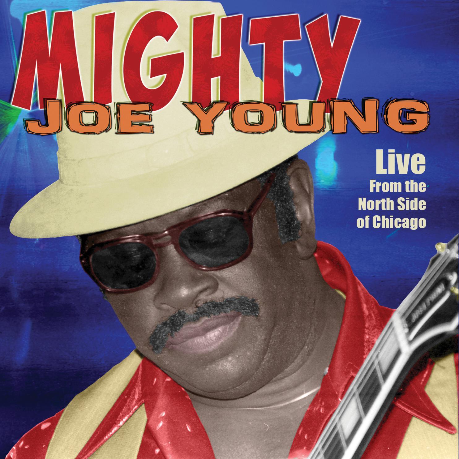 Mighty joe long