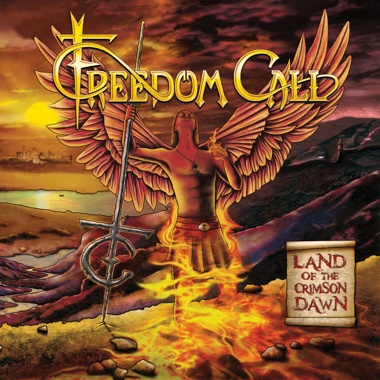 Video's van Freedom call land of the crimson dawn