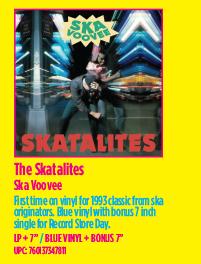 The Skatalites - Ska Voovee