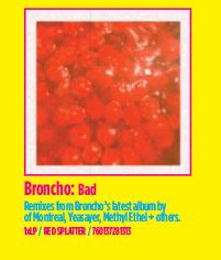Broncho - Bad