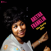 Aretha Franklin - The Early Hits: Special Gatefold Edition