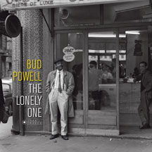 Bud Powell - The Lonely One: Gatefold Edition