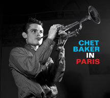 Chet Baker - In Paris (feat Dick Twardzik)