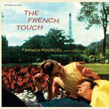 Franck Pourcel - The French Touch + 2 Bonus Tracks!