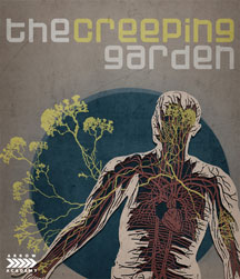 Creeping Garden, The [Blu-ray + DVD + CD]