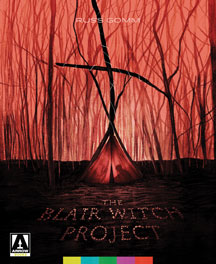 Russell Gomm - The Blair Witch Project