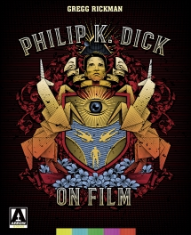 Philip K. Dick On Film