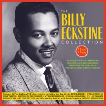 Billy Eckstine - Collection 1947-62