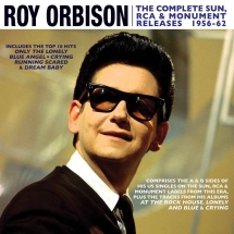 Roy Orbison - Complete Sun, RCAA & Monument Releases 1956-62